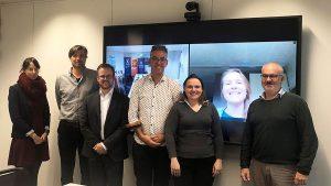 TUM Brussels: EuroTech Wissenschaftler lancieren Kooperationen im Bereich Kreislaufwirtschaft